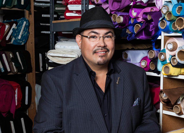 'The Mindy Project' Designer Salvador Perez Launches Exclusive Line