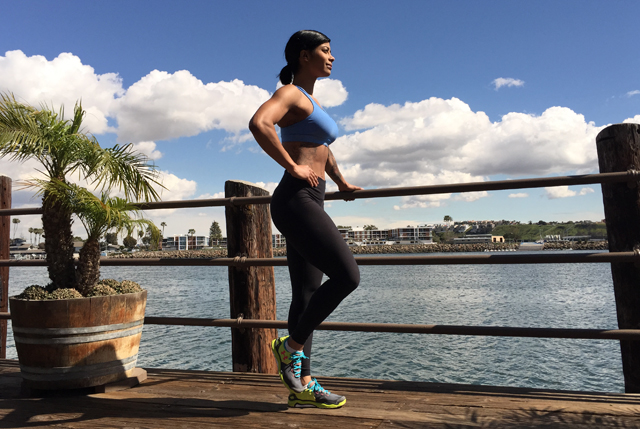 #MassyMethodMondays: A Quick-N-Easy Workout You Can Do While Traveling