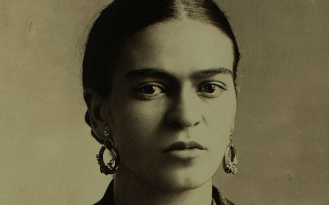 Frida Kahlo Sets Auction Record After Painting Is Sold for Over $8 Million