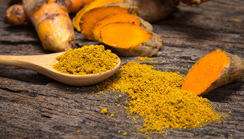 Why Tumeric Should Be Your New Spice Rack Favorite