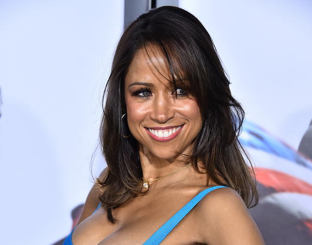 Stacey Dash Makes Comments About Campus Rape, Calls Victims 'Bad Girls' Who 'Like to Be Naughty'