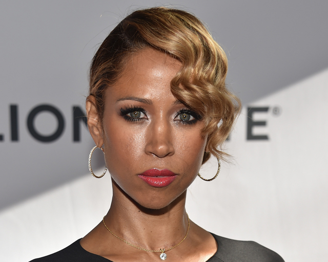 Stacey Dash Apologizes For Those Rape Comments