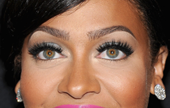 Be Beautiful: Be Beautiful: How To Get Bright Neon Lips