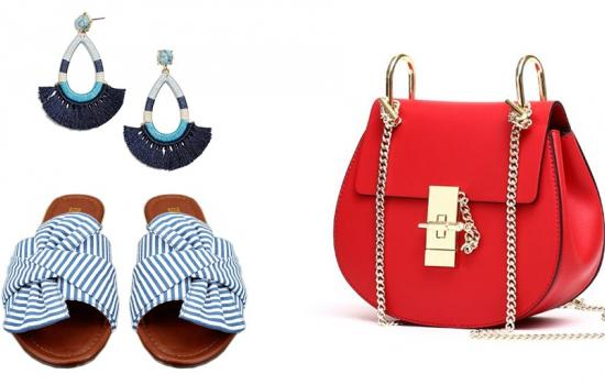 July 4th Fiesta Fashion Finds
