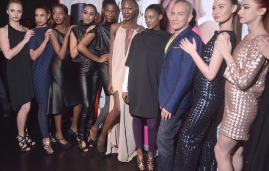 Get the Look: OPI for Latinista Fashion Week
