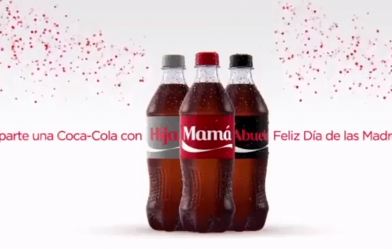 "Coca Cola's Mother's Day ""Inseparable"" Video Will Pull at Your Heartstrings"