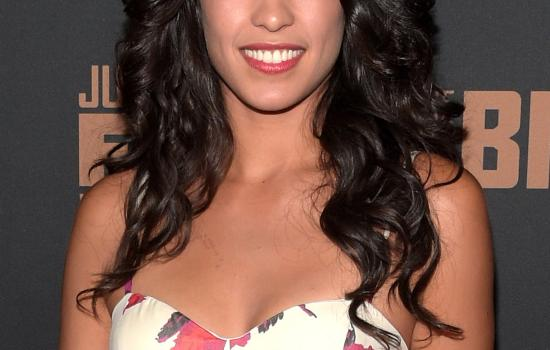 Mexican Actress Stephanie Sigman Added to the Cast of the Next 'Bond' Film