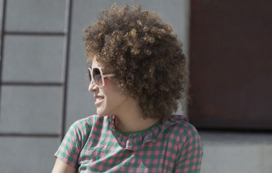 Excuse Me? QVC Insults Model's Natural Hair