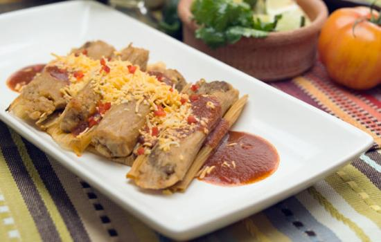 National Vegetarian Awareness Week: The Best Veggie Tamales In Los Angeles