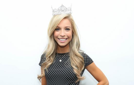 This GIF Shows How Miss America Winners' Bodies Have Changed Throughout the Years