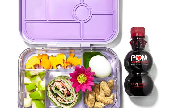 7 Creative Back-To-School Lunch Ideas