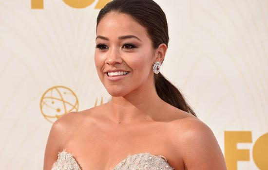 Gina Rodriguez is Getting Sexier! Partners with Lingerie Brand Naja