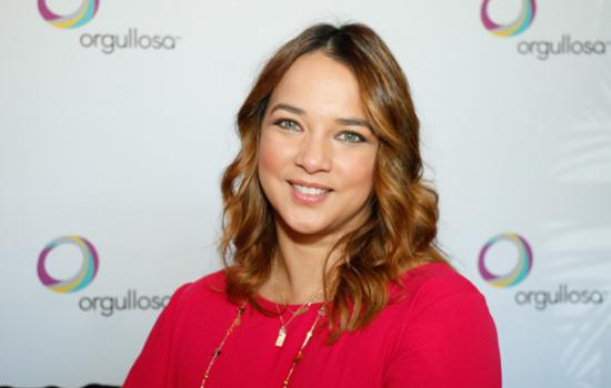 Adamari Lopez Orgullosa Early Detection Breast Cancer Latinos