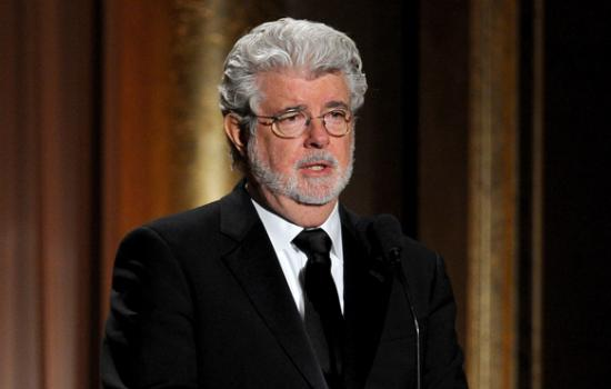 George Lucas Donates $10 Million For Diversity at USC