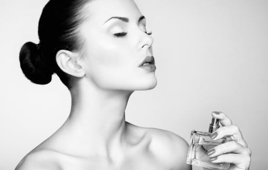 QUIZ: Which Fragrance Matches Your Personality?