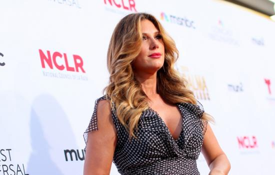 "Daisy Fuentes Shows How The World Reacted To ""Unspeakable Tragedy"" In Paris"