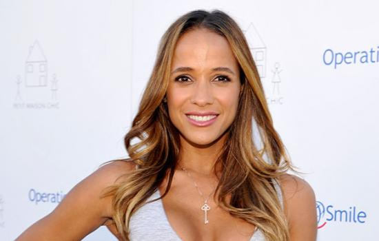 Dania Ramirez Stuns — For A Good Cause!