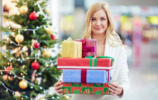#MassyMethodMondays: 3 Tips For Staying Healthy While Holiday Shopping
