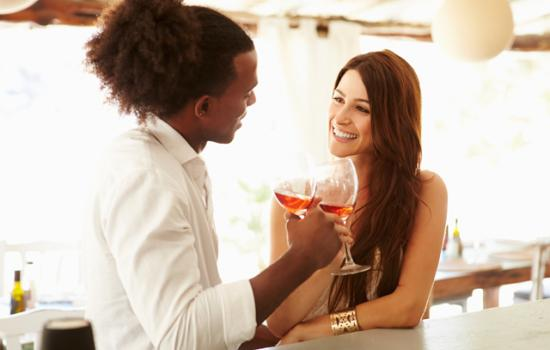 5 Real Latinas Reveal Why They Love Black Men