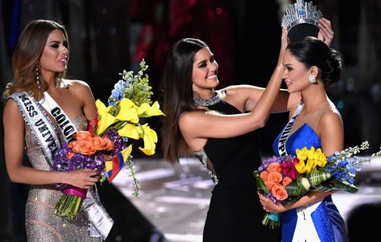 Livin' La Vida With Perez Hilton: An Insider's Look at the Miss Universe 2015 Debacle