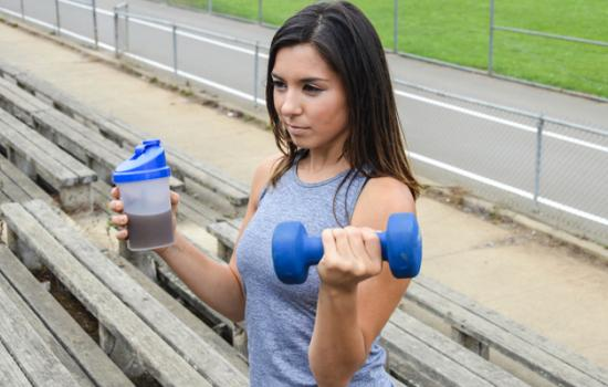 Massy Method Mondays Protein Powder Facts
