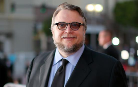 Guillermo del Toro Producing Movie Version of 'Scary Stories to Tell in the Dark'