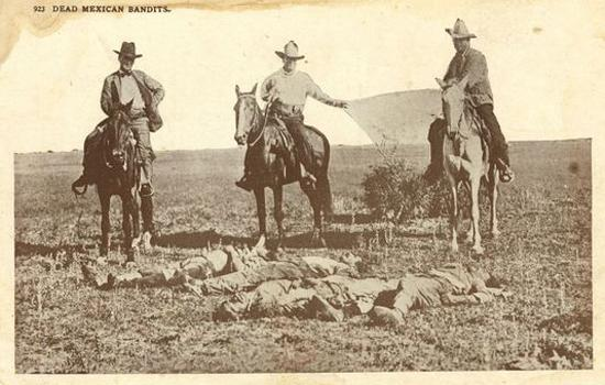 Texas Acknowledges Rangers Killed Hundreds of Latinos During Early 20th Century