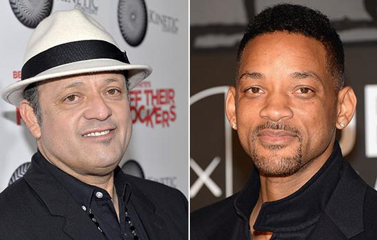 Paul Rodriguez Will Smith Comments