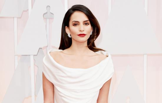 Watch: Genesis Rodriguez Has The Solution For #OscarsSoWhite
