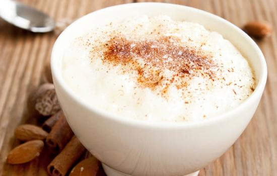 Massy Method Mondays Healthy Arroz Con Leche Recipe