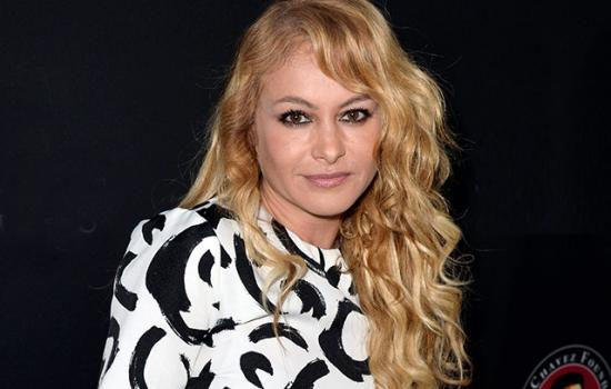 Paulina Rubio Gives Birth to Her Second Child— Is It a Girl or a Boy?