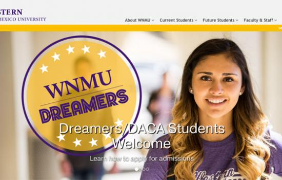 Plot Twist! A New Mexico College is Recruiting Undocumented Students