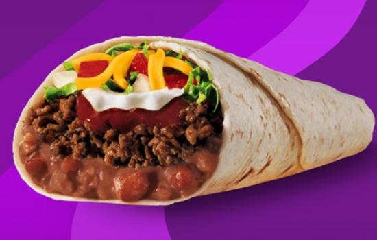 Florida Couple Arrested After Burrito and Fork Fight
