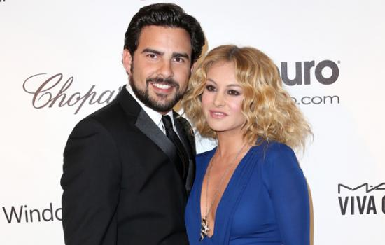 Paulina Rubio Shares First Pic of Newborn And It's Making Our Hearts Melt