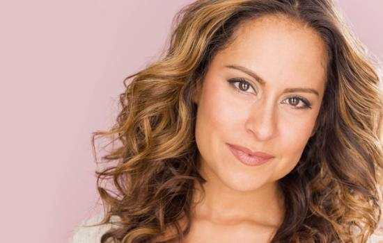 "Inspiring Latina: ""Eat Pray Love""-Inspired Lawyer-Turned-Actress, Lisann Valentin"
