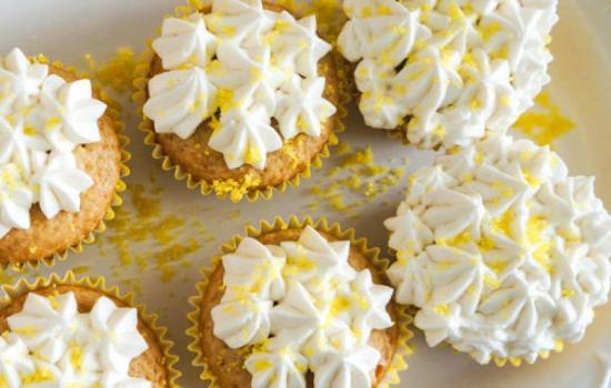 7 Cupcake Recipes to Whip Up For World Baking Day