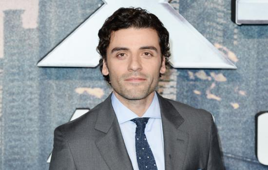Here's What Oscar Isaac Has to Say About Donald Trump