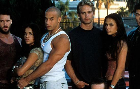 'The Fast & the Furious' Celebrates 15th Anniversary with Original Film