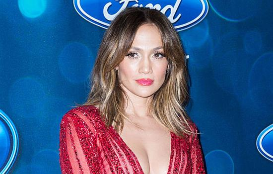 Jennifer Lopez Does It Again—Looks Stunning in Plunging White Swimsuit