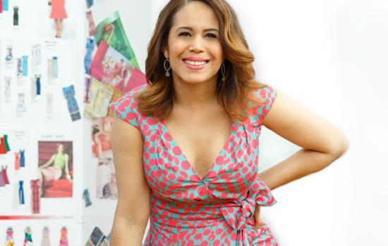 Latina Designer Launches Dress Collection for Curvy and Pear-shaped Women