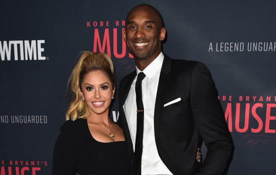 Vanessa Bryant Just Made One Young Kobe Fan's Wish Come True