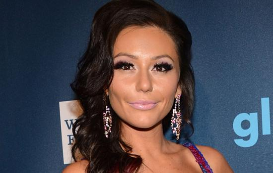 JWoww Shows Off Bangin' Post-Baby Bod in Swimsuit Selfie