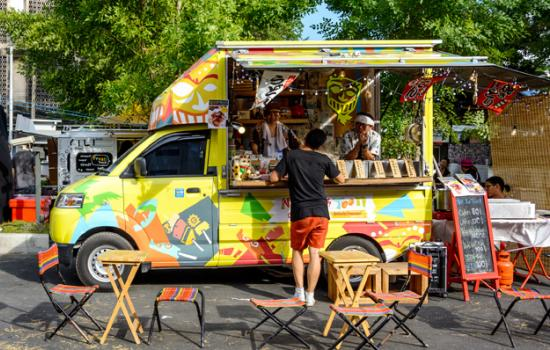 10 Summer Food Festivals Worth Traveling For