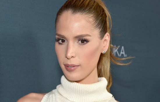 "Commentary: Carmen Carrera, ""The only way to combat hate is love"""