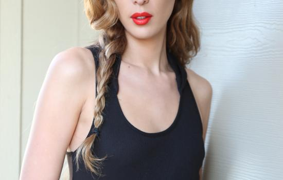 Renegade Warriors: Meet Carmen Carrera, Transgender Model & TV Personality