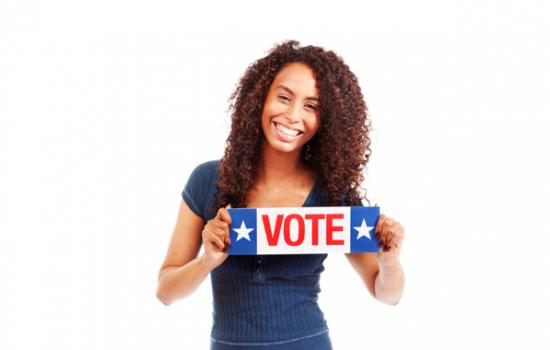 STUDY: More Latinas Plan to Vote in 2016 Election Than 2014