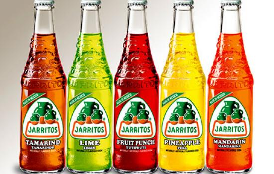 Salud! Mix Up These Jarritos Cocktails at Home