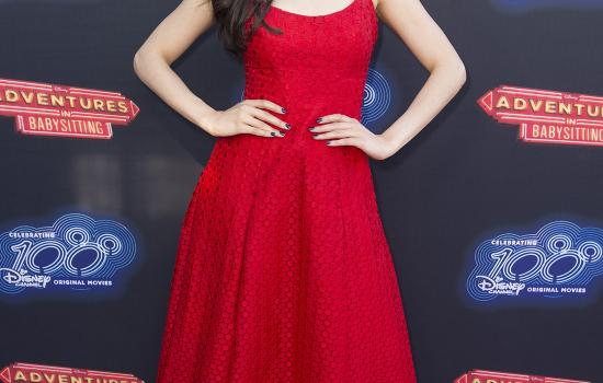 Sofia Carson, Jennifer Lopez & More Best Dressed Celebrities of the Week