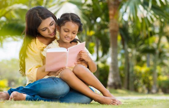 Mami Talks: 12 Tips to Help Encourage Summer Reading