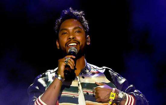 Miguel Releases New Song in Support of #BlackLivesMatter